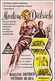 The Montecarlo Story (1956) Poster - Movie Forum, Cast, Reviews