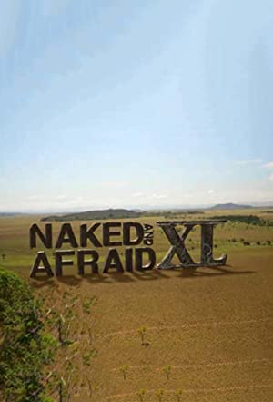 Naked and Afraid XL Season 5 Episode 8