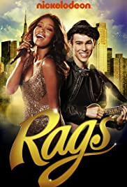 Rags (2012) Poster - Movie Forum, Cast, Reviews