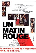 Primary image for Un matin rouge