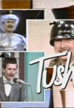 The Bill Tush Show