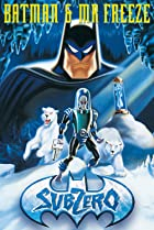 Image of Batman & Mr. Freeze: SubZero