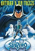 Primary image for Batman & Mr. Freeze: SubZero