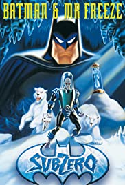 Nonton Film Batman & Mr. Freeze: SubZero (1998)