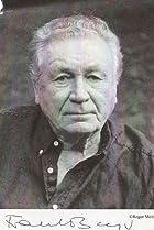 Image of Frank Beyer