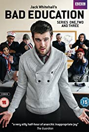 Bad Education Poster - TV Show Forum, Cast, Reviews