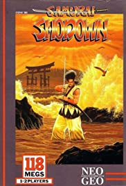 Samurai Shodown Poster