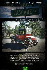 Cascade Road Poster