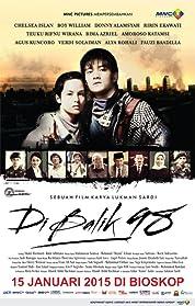 Di Balik 98 poster