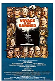 Voyage of the Damned (1976) Poster - Movie Forum, Cast, Reviews