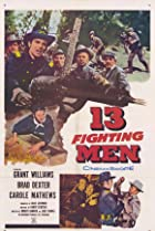 Image of 13 Fighting Men