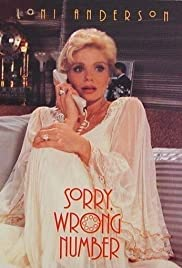 Sorry, Wrong Number (1989) Poster - Movie Forum, Cast, Reviews