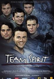 Team Spirit(2000) Poster - Movie Forum, Cast, Reviews
