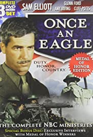 Once an Eagle Poster
