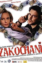 Zakochani Poster