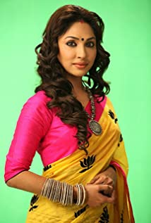 Mouli Ganguly Picture
