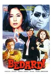 Bedardi Poster