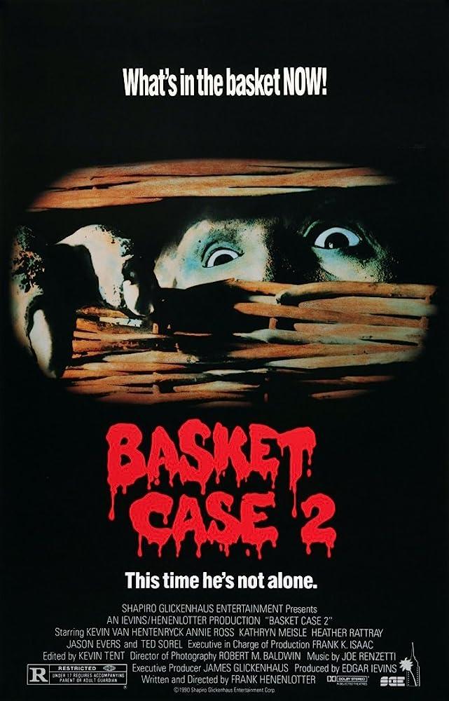 Basket Case 2 (1990)