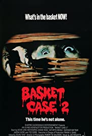 Basket Case 2 Poster