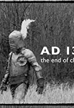 A.D. 1363, the End of Chivalry