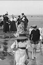 Image of Children Digging for Clams