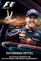 Primary image for Victorious Vettel