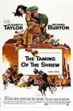 The Taming of the Shrew(1967)