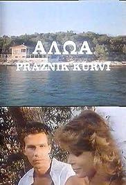 Haloa - praznik kurvi(1988) Poster - Movie Forum, Cast, Reviews