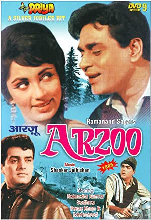 Arzoo watch online