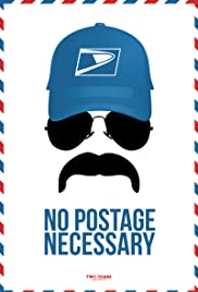 No Postage Necessary Poster