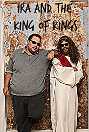 Ira and the King of Kings Poster