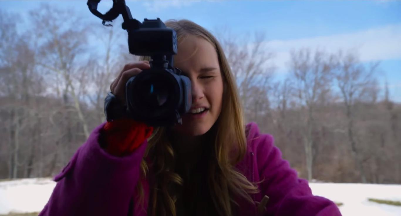 Olivia DeJonge in The Visit (2015)