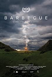 Barbecue (2017) poster