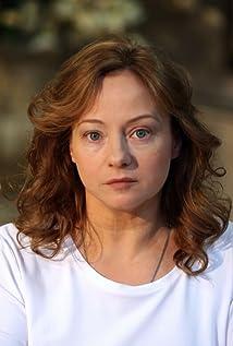 Evgeniya Dobrovolskaya Picture