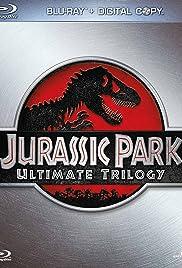 Return to Jurassic Park: The Next Step in Evolution Poster