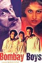 Image of Bombay Boys