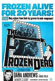 The Frozen Dead(1966) Poster - Movie Forum, Cast, Reviews