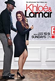 Khloé & Lamar Poster - TV Show Forum, Cast, Reviews