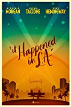 It Happened in L.A. (2017) Poster