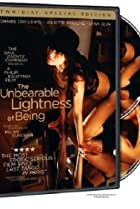 Image of Emotional History: The Making of 'The Unbearable Lightness of Being'