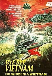 Bye Bye Vietnam Poster