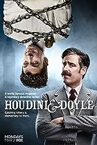 Image of Houdini and Doyle