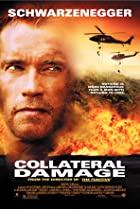 Collateral Damage (2002) Poster