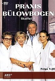Praxis Bülowbogen Poster