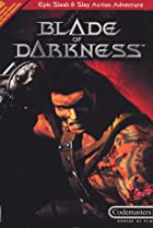 Image of Blade of Darkness