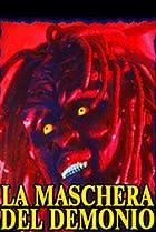 Image of La maschera del demonio