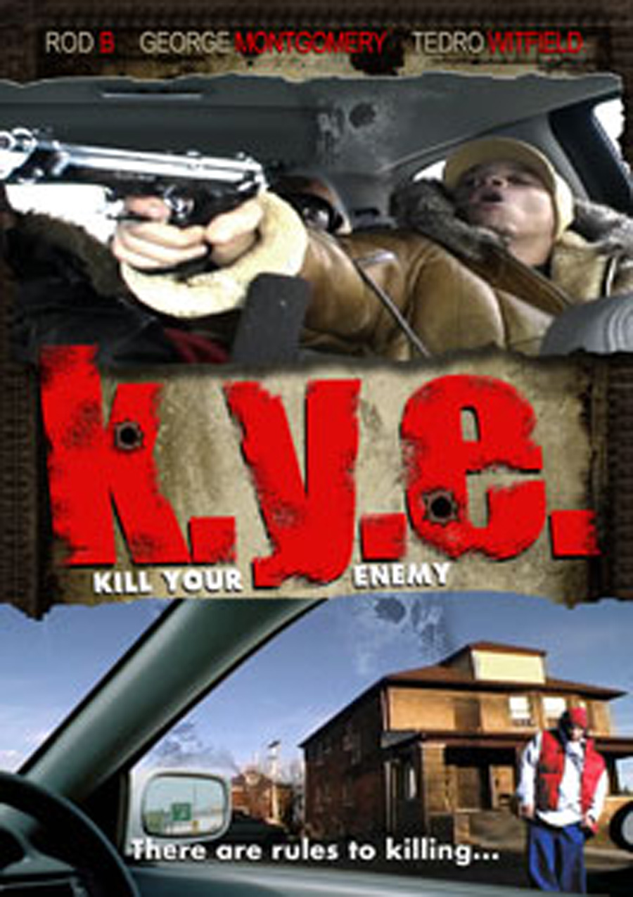 Image K.Y.E.: Kill Your Enemy (2007) (V) Watch Full Movie Free Online