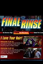 Image of Final Rinse