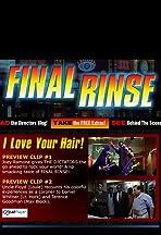 Final Rinse