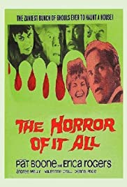 The Horror of It All Poster